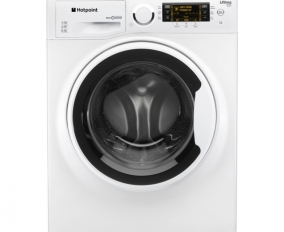 Hotpoint Ultima 9kg 1400 washing machine