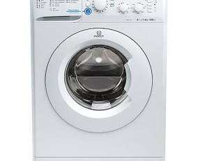 Indesit 6kg 1200 spin Washing machine