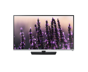 "Samsung 48"" 1080i LED TV plus Blu-ray"