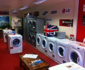 Short term Washing machines