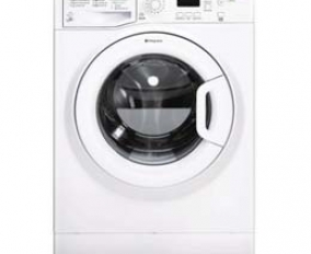 Hotpoint 6kg 1200 spin Washing machine