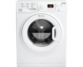 Hotpoint 10kg 1600 spin washer