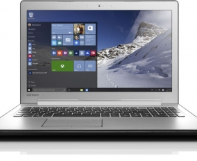 "Lenovo IdeaPad 510 15.6"" Laptop"