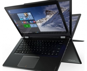 "Lenovo 14"" 2 in 1 Touchscreen Laptop"