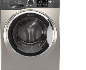 Hotpoint 8kg 1400 Direct injection washing machine